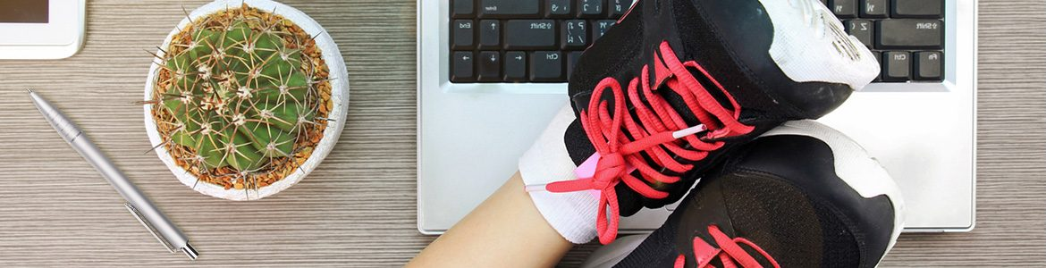 How To Stay Fit When You Work 9 – 5