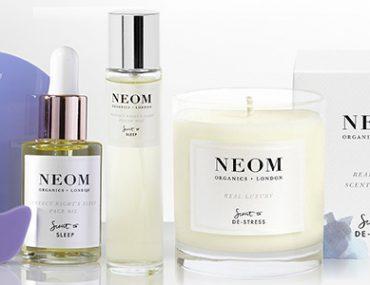 Neom Scent To Sleep Oil
