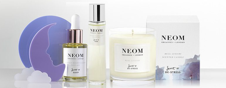 Neom Scent To Sleep Oil