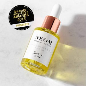 NEOM Perfect Night's Sleep Face Oil