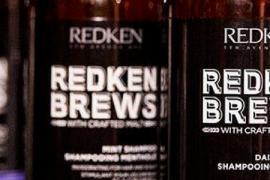 redken brews