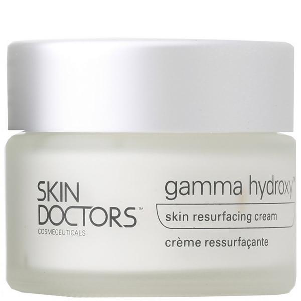 Skin Doctors Face Gamma Hydroxy - Skin Resurfacing Cream 50ml