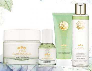 Roger & Gallet 300 year old beauty secret allbeauty blog
