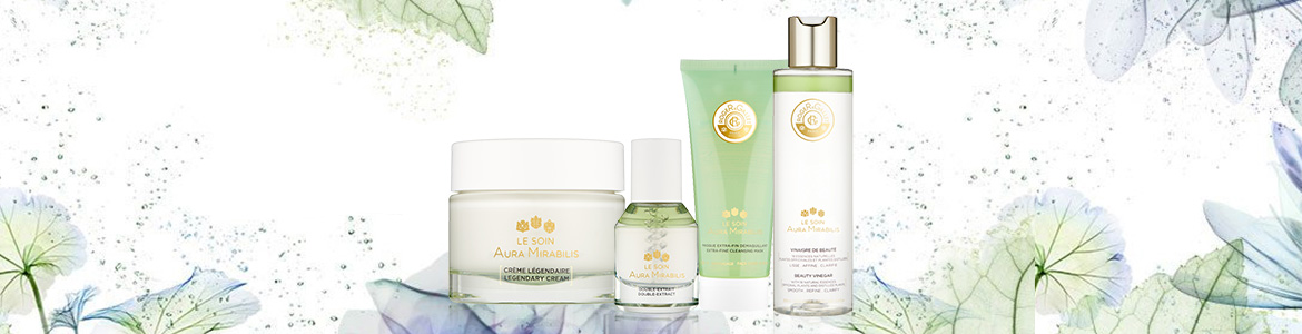 The 300 Year Old Royal Beauty Secret From Roger & Gallet