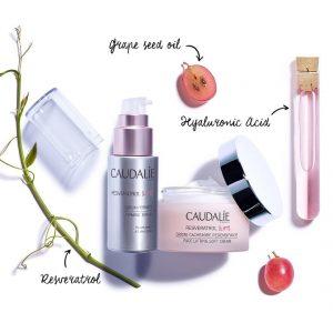 caudalie what is resveratrol