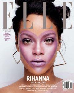 RICH HAIR Rihanna
