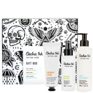 Electric ink giftset