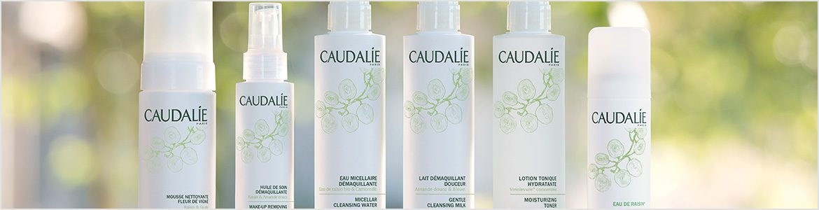 Finding the Right Caudalie Cleanser For You