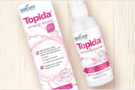 Salcura Topida Female Intimate Spray