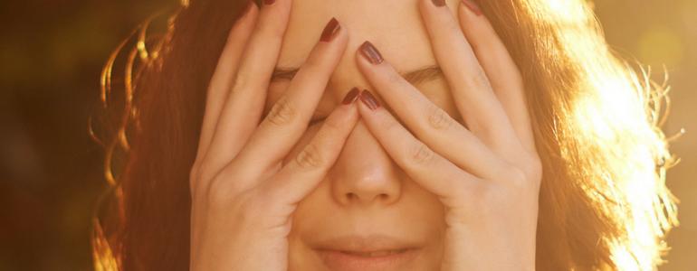 allergy prone skin