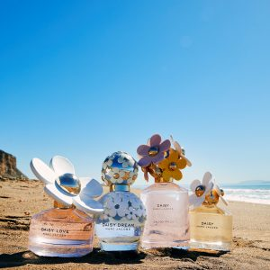 Marc Jacobs Daisy collection