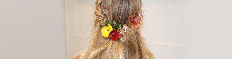 Festival Hair How-To With SACHAJUAN