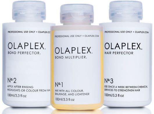 Olaplex range