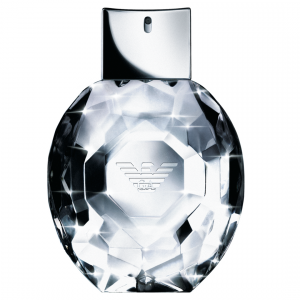 Emporio Armani fragrance Diamonds allbeauty blog