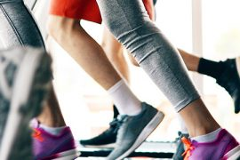 6 Ways To Give Your Fitness Routine A Beauty & Wellbeing Boost