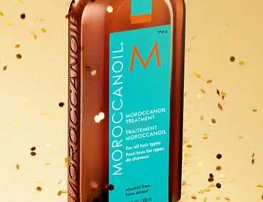 Celebrating 10 years of Moroccanoil allbeauty blog