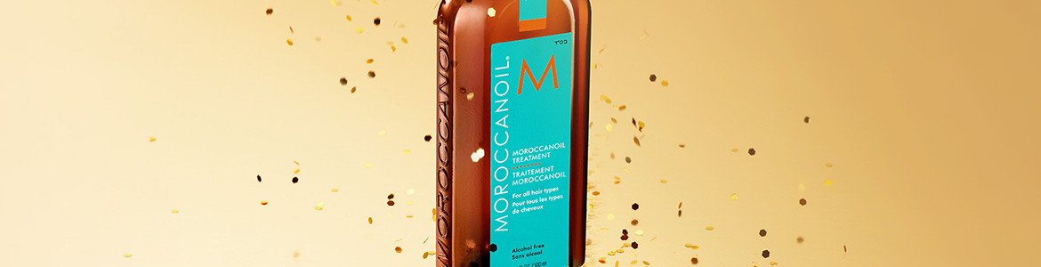 The History of MOROCCANOIL – Celebrating 10 Years
