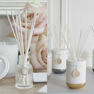 mathilde m scented candles