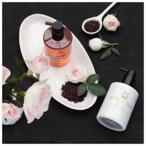 Noble Isle Tea Rose collection