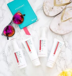 Philip Kinglsey summer solutions make the most of summer allbeauty blog