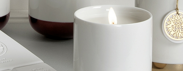 mathilde m scented candle