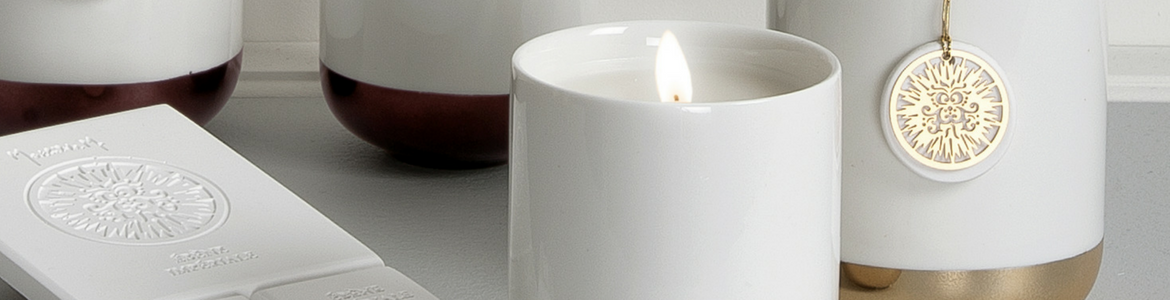 Mathilde M Scented Candle Giveaway