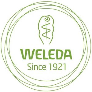 Weleda Cleaner Beauty allbeauty blog