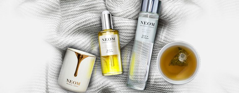 How to hygge your home in tine for autumn neom allbeauty blog