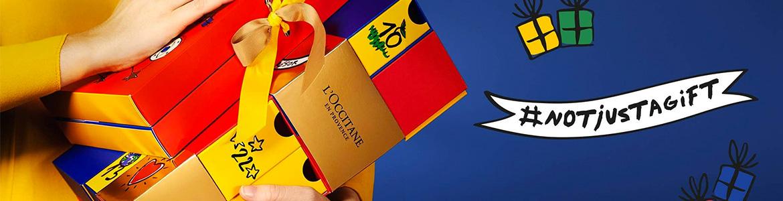 L'Occitane Gift Guide: Christmas 2018