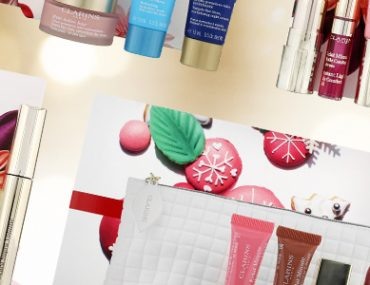 Clarins gift guide: christmas 2018 allbeauty blog