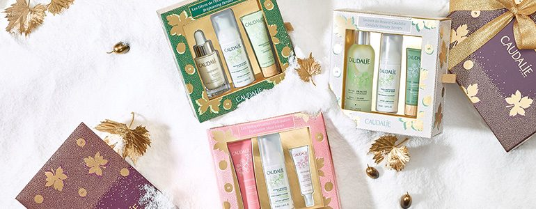 Caudalie Gift Guide allbeauty 2018