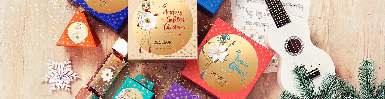 Decléor Gift Guide: Christmas 2018