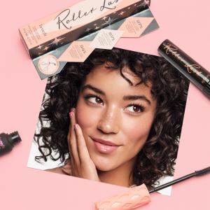 Roller Lash benefit mascara allbeauty blog