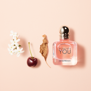 Emporio Armani In Love With You & Stronger With You Intensely allbeauty blog