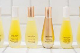 Decleor Essential Oils allbeauyt blog