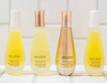 Decleor Essential Oils allbeauyt blog