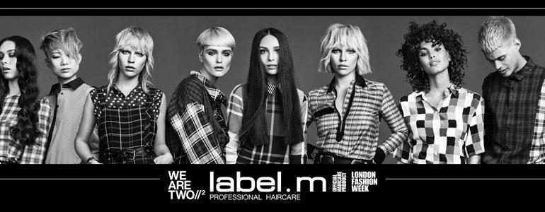 LFW hair trends label m allbeauty blog