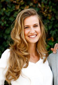 Anja Stokic benefit allbeauty blog
