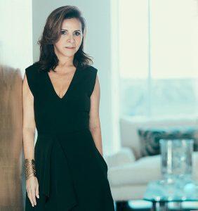 Carmen Tal moroccanoil founder allbeauty blog