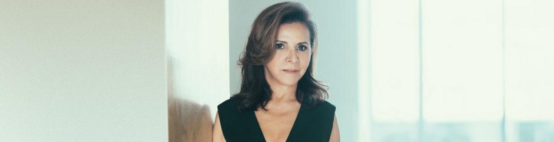 Moroccanoil Exclusive: Carmen Tal Q&A