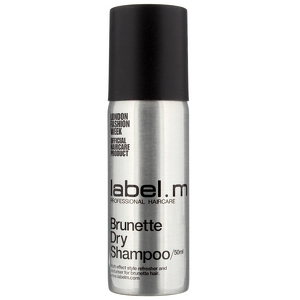 label.m Brunette Dry Shampoo 50ml