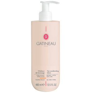 Gatineau Body Basics Tan Accelerating Lotion 400ml