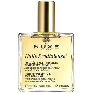 Nuxe Huile Prodigieuse Multi Purpose Dry Oil Spray 100ml