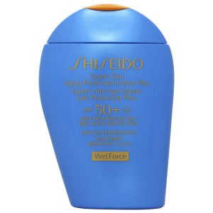 Shiseido Aging Protection Lotion Plus SPF50+ 100ml