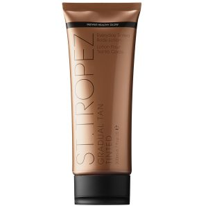 St Tropez Gradual Everyday Tinted Body Lotion 200ml,