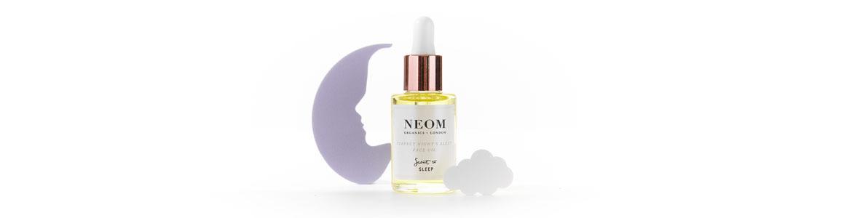 Sleeptember with Neom