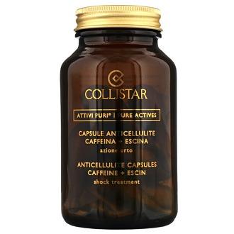 Collistar Anticellulite Caffeine Capsules - Cellulite