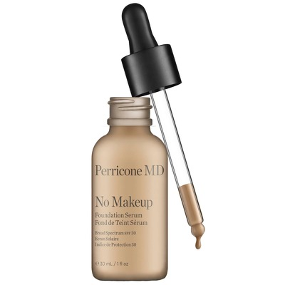 Perricone MD No Makeup Foundation Serum SPF30 - Rosacea