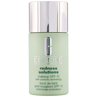 Clinique Redness Solutions Foundation SPF15 - Rosacea