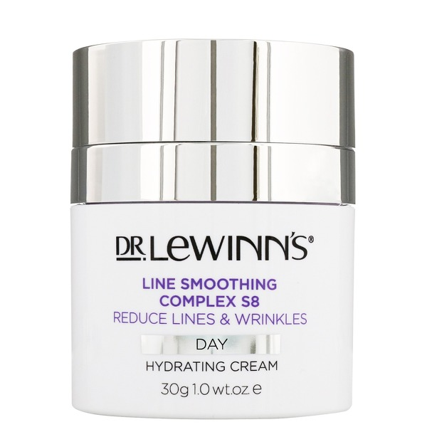 Dr. LeWinn's Line Smoothing Complex S8 Hydrating Cream 30g - Hormonal